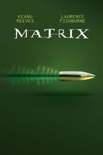 Matrix - Poster / Capa / Cartaz - Oficial 8