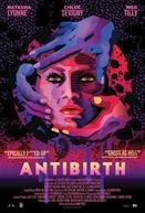 O Monstro Dentro de Você (Antibirth)