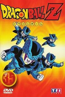 Dragon Ball Z (6ª Temporada) - Poster / Capa / Cartaz - Oficial 15