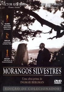 Morangos Silvestres - Poster / Capa / Cartaz - Oficial 4