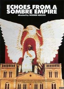 Ecos de um Reino Sombrio - Poster / Capa / Cartaz - Oficial 1