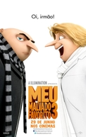 Meu Malvado Favorito 3 (Despicable Me 3)