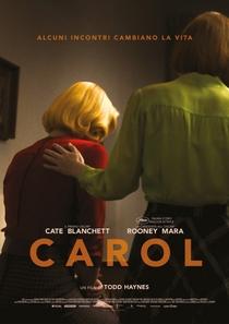 Carol - Poster / Capa / Cartaz - Oficial 15