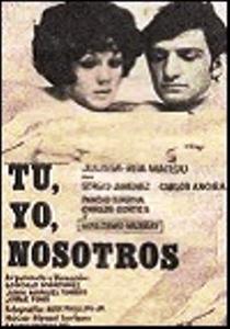 Tú, yo, nosotros - Poster / Capa / Cartaz - Oficial 1
