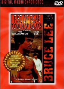 Conspiração Bruce Lee - Poster / Capa / Cartaz - Oficial 6