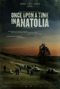Era Uma Vez na Anatólia - Poster / Capa / Cartaz - Oficial 5