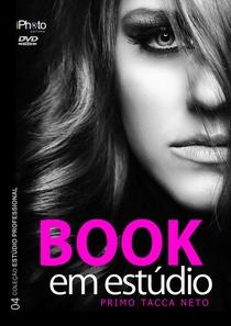 Book em Estúdio - Poster / Capa / Cartaz - Oficial 1