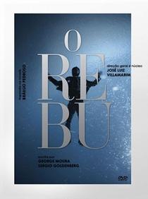 O Rebu - Poster / Capa / Cartaz - Oficial 1