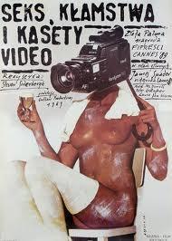 Sexo, Mentiras e Videotape - Poster / Capa / Cartaz - Oficial 3