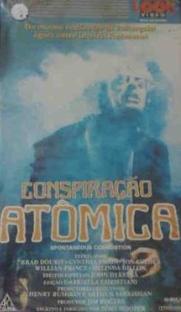 Combustão Espontânea - Poster / Capa / Cartaz - Oficial 4