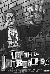 Venom: Truth in Journalism - Poster / Capa / Cartaz - Oficial 1