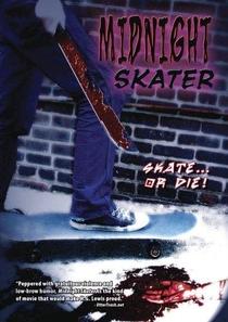 Midnight Skater - Poster / Capa / Cartaz - Oficial 1
