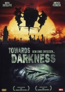 A Um Passo da Escuridão - Poster / Capa / Cartaz - Oficial 3