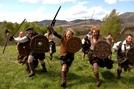 Clãs das Montanhas (Highland Clans)