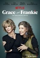 Grace and Frankie (1ª Temporada) (Grace and Frankie (Season 1))