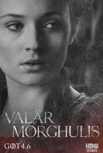 Game of Thrones (4ª Temporada) - Poster / Capa / Cartaz - Oficial 11