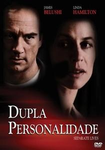 Dupla Personalidade - Poster / Capa / Cartaz - Oficial 1