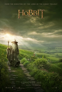 O Hobbit: A Batalha dos Cinco Exércitos - Poster / Capa / Cartaz - Oficial 17