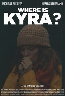 Onde Está Kyra? - Poster / Capa / Cartaz - Oficial 2