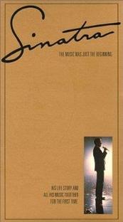 Sinatra - A Música Era Apenas o Começo - Poster / Capa / Cartaz - Oficial 1