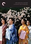 As Irmãs Makioka (Sasame-yuki)