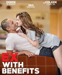 Ex com benefícios - Poster / Capa / Cartaz - Oficial 3