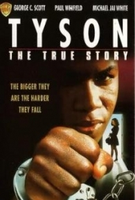 Tyson - O Mito - Poster / Capa / Cartaz - Oficial 1