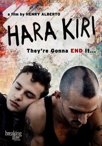 Hara Kiri - Poster / Capa / Cartaz - Oficial 2