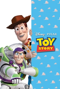 Toy Story - Poster / Capa / Cartaz - Oficial 5