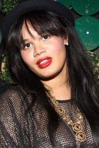 Cara Mia Wayans (18 de Abril de 1987) | Artista | Filmow