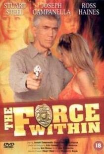 Força Mortal - Poster / Capa / Cartaz - Oficial 1