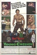 O Rebelde Sonhador (Young Cassidy)