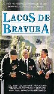Laços de Bravura - Poster / Capa / Cartaz - Oficial 1