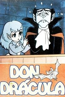 Don Drácula - Poster / Capa / Cartaz - Oficial 8
