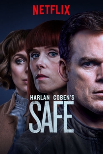 Série Safe - 1ª Temporada Completa Download