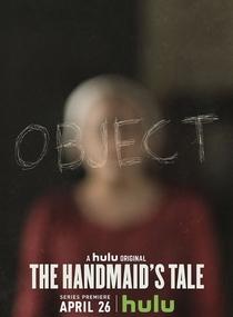 The Handmaid's Tale (1ª Temporada) - Poster / Capa / Cartaz - Oficial 4
