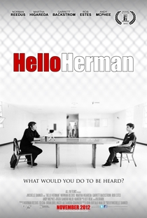 Hello Herman - Poster / Capa / Cartaz - Oficial 2