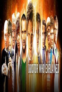 Doctor Who Explained - Poster / Capa / Cartaz - Oficial 1