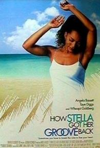 A Nova Paixão de Stella - Poster / Capa / Cartaz - Oficial 1