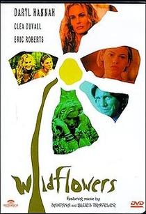 Flor Selvagem - Poster / Capa / Cartaz - Oficial 1