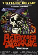 As Profecias do Dr. Terror (Dr. Terror's House Of Horrors)