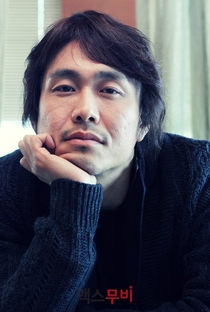 Oh Jung-Se - Poster / Capa / Cartaz - Oficial 3