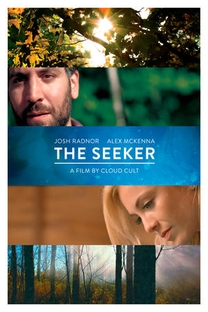 The Seeker - Poster / Capa / Cartaz - Oficial 1
