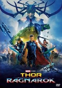 Thor: Ragnarok - Poster / Capa / Cartaz - Oficial 12