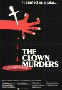 Palhaço Assassino - Poster / Capa / Cartaz - Oficial 3