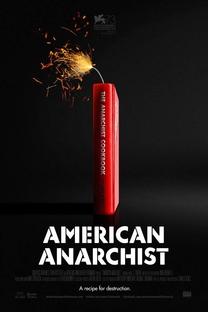 American Anarchist - Poster / Capa / Cartaz - Oficial 2