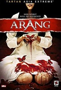 Arang - Poster / Capa / Cartaz - Oficial 1