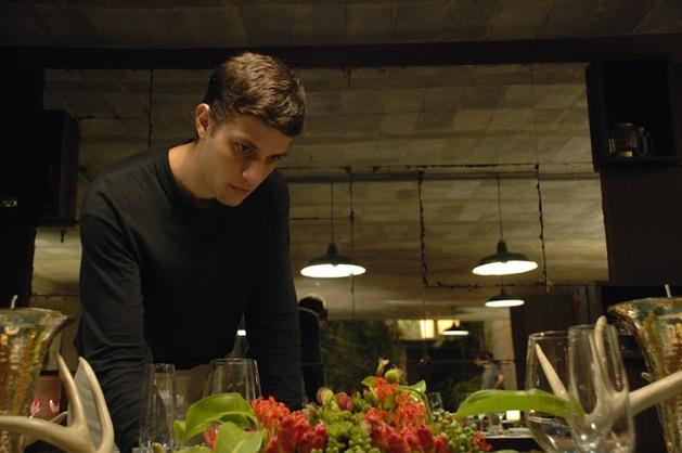 Crítica: O Banquete (2018, de Daniela Thomas)
