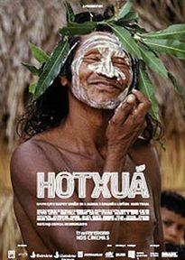 Hotxuá - Poster / Capa / Cartaz - Oficial 1