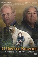 O Urso de Kermode (Spirit Bear: The Simon Jackson Story)